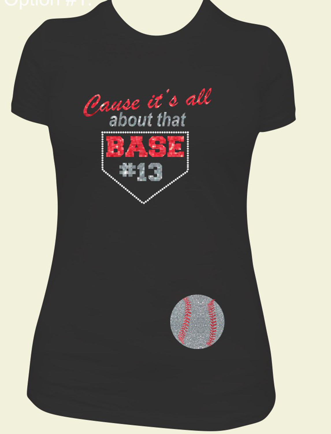 Cause its All about that Base