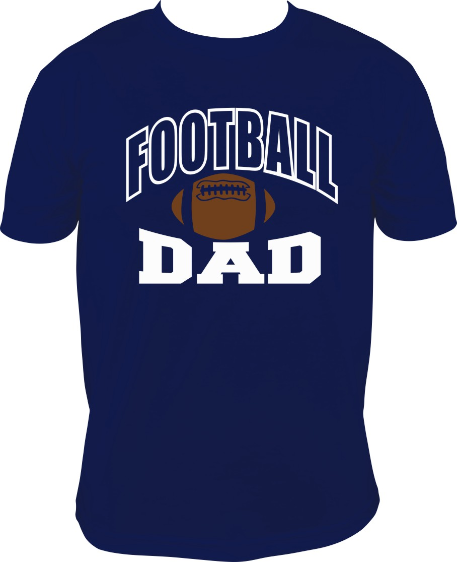 Football Dad on Navy