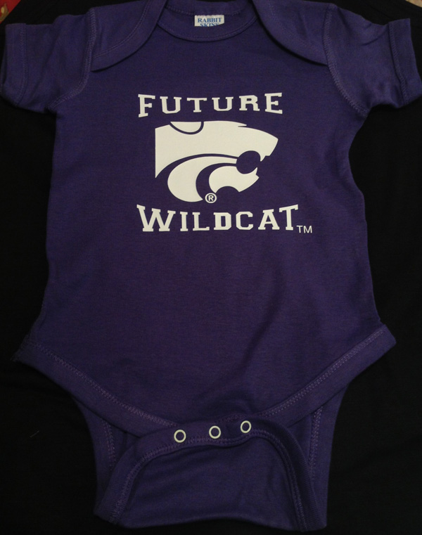 Infant Future Wildcats