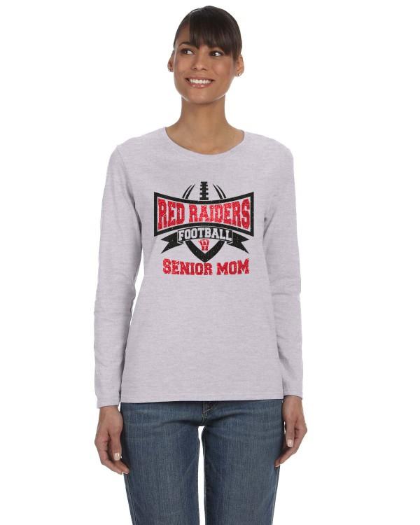 Gildan Ladies' 5.3 oz. Long-Sleeve T-Shirt