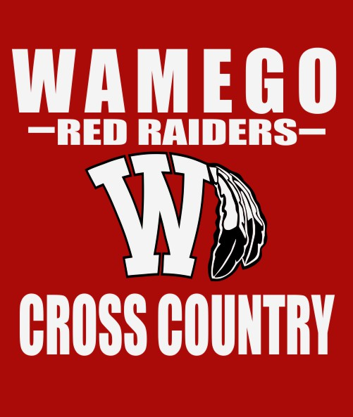Wamego Cross Country