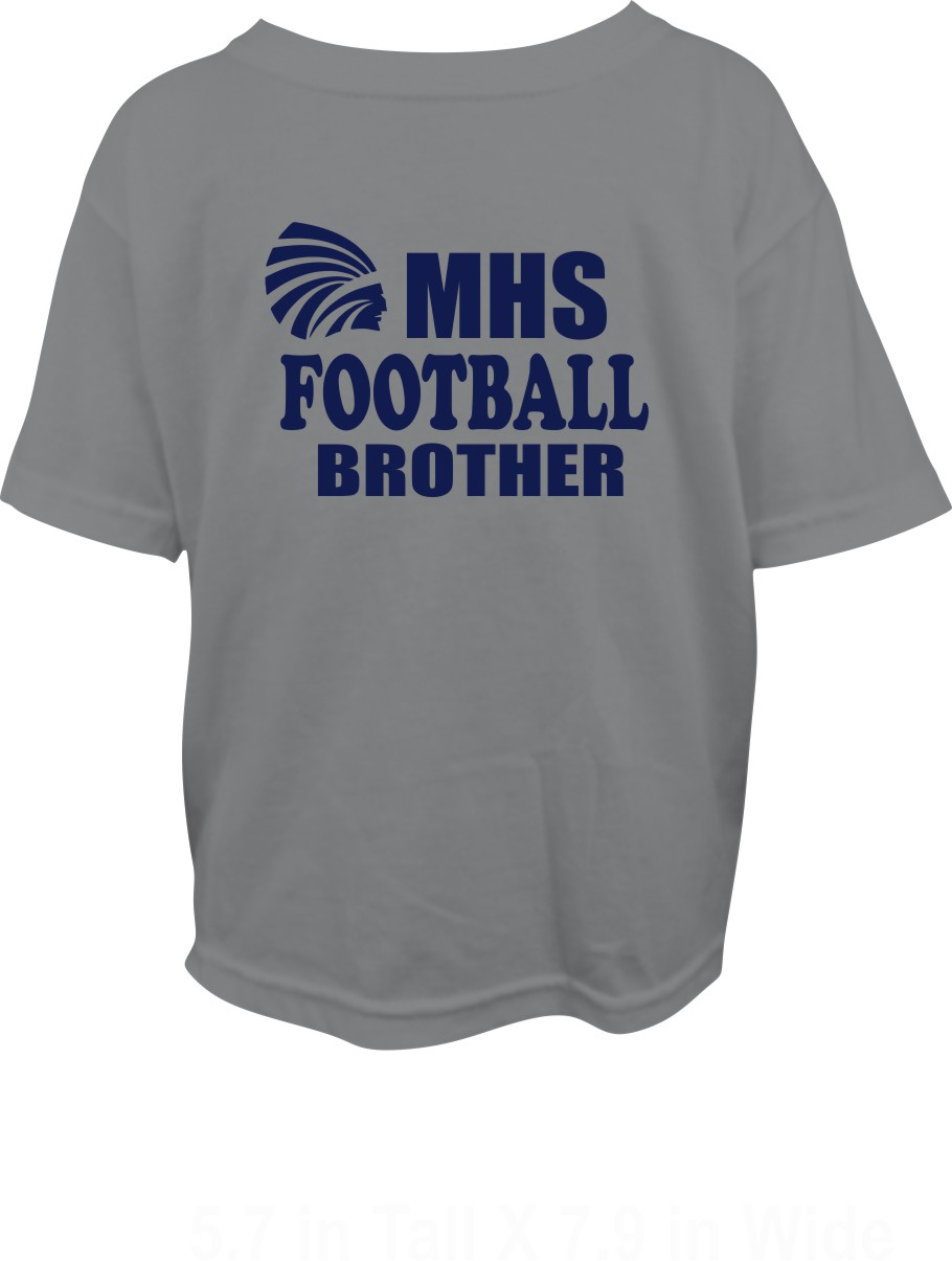 MHS Football Brother