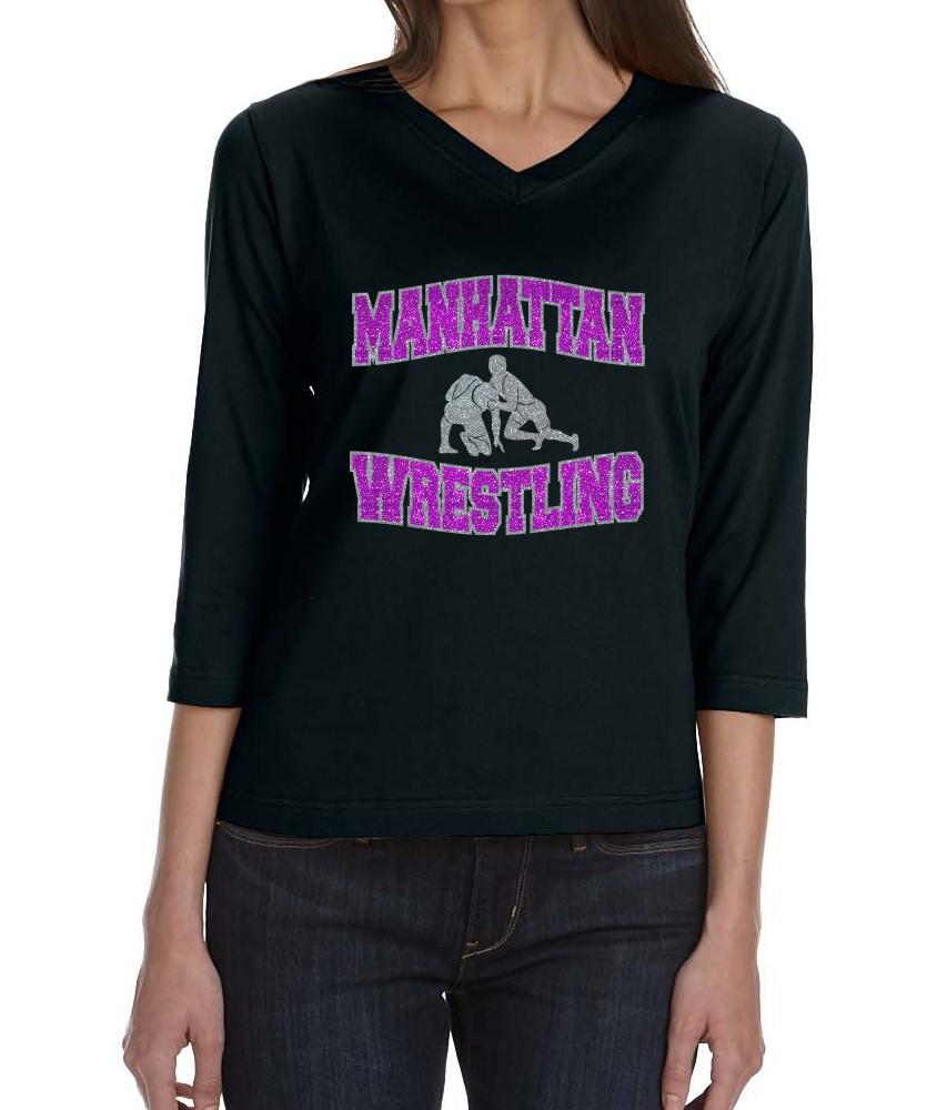 Manhattan Wrestling