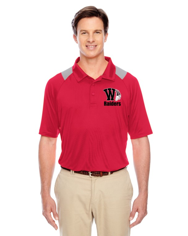 Men's Raider Polo