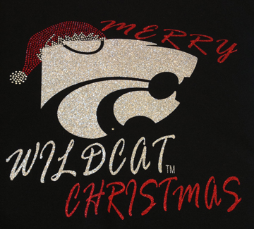 Merry Wildcat Christmas