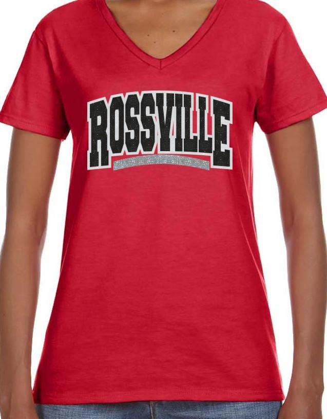 Rossville In Glitter