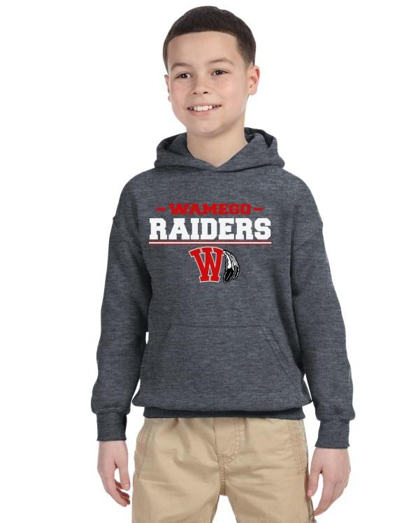 Youth Raider Hoodie