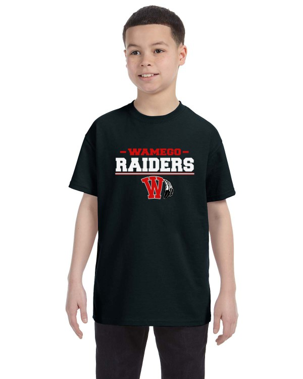 Youth Raider Short Sleeve T-Shirt