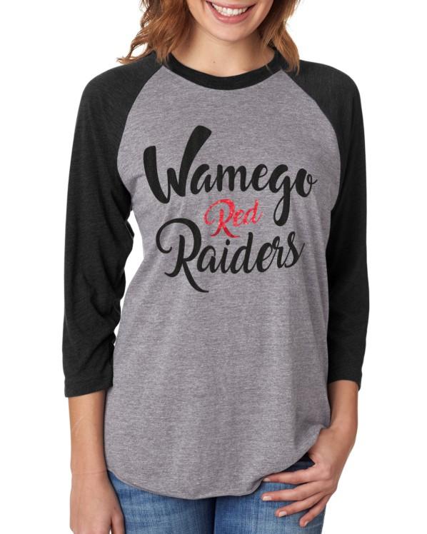 Wamego Red Raiders