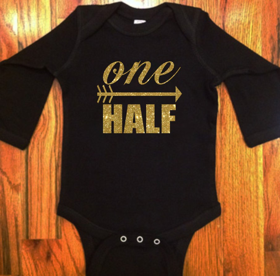 Infant One Half