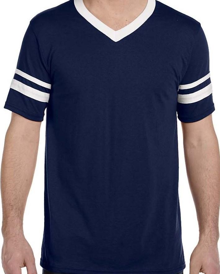 Augusta 360  Sportswear Sleeve Stripe Jersey