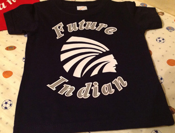 Future Indians Youth Shirt