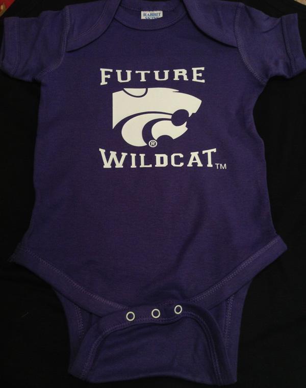 Infant Future Wildcats
