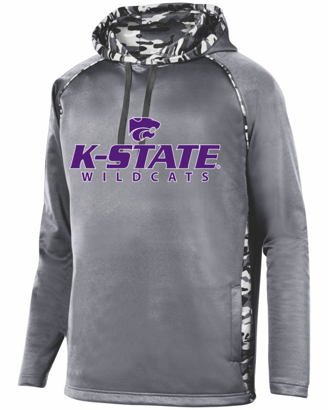 K-State Augusta Performance Hoodie