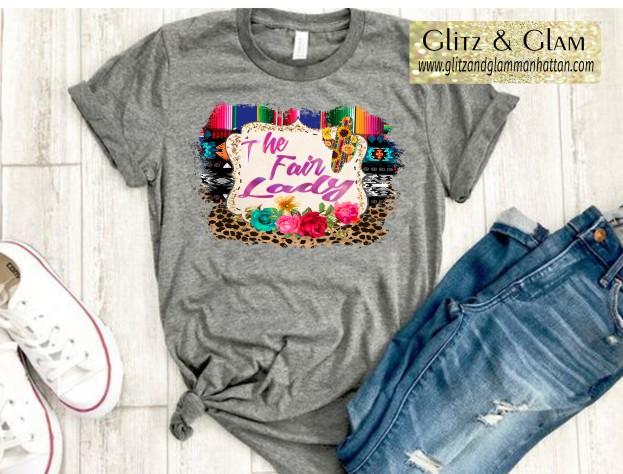 Fair Lady 1 T-Shirt