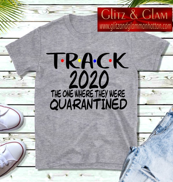 Track 202 The Ones Where They Were Quarantined
