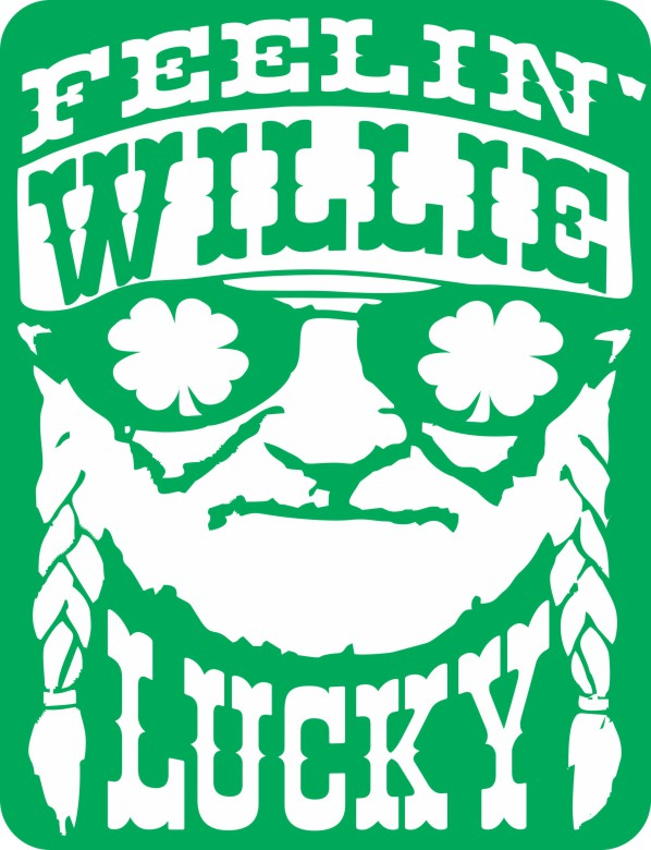 Feel'n Willie Lucky