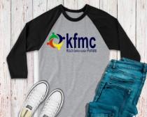 Bella Canvas Unisex Baseball T-Shirt