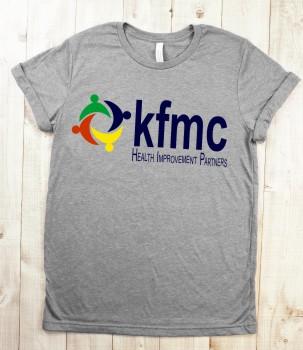 Bella Canvas kfmc T-Shirt